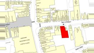 Goad Map for Figaro House - 2