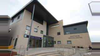 Primary Photo of Droitwich Health Centre