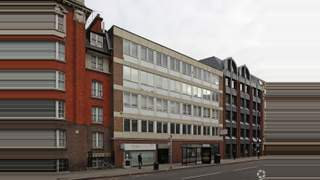 Primary Photo of 192-198 Vauxhall Bridge Rd