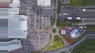 Aerial for Standalone Retail Unit - 1