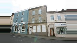 Primary Photo of 14 Market Place, Wincanton
