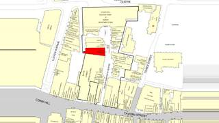 Goad Map for Sailmakers Shopping Centre - 1