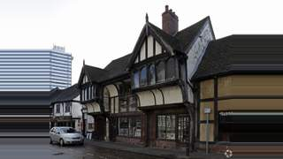 Primary Photo of 14-15 Spon St, Coventry