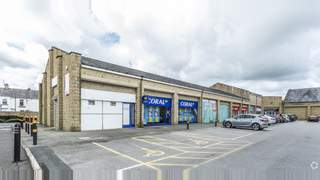 Primary Photo of A-L Briercliffe Shopping Centre