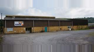 Primary Photo of Neath Vale Business Park