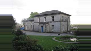 Primary Photo of Ford Park House