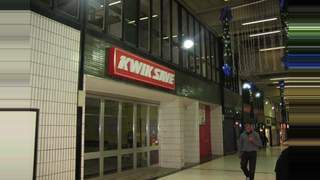 Other for Queens Square Shopping Centre - 1
