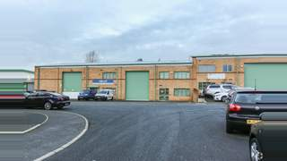 Primary Photo of Green Lane Industrial Estate