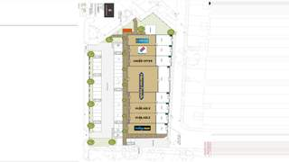 Site Plan for Units 1-7 Ormesby Rd - 2