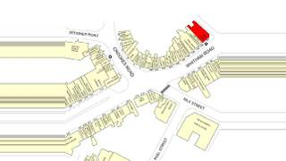 Goad Map for 184 Whitham Rd - 1