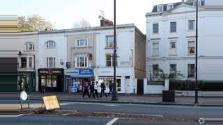 Primary Photo of 25 Clapham Common South Side