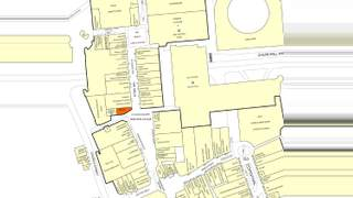 Goad Map for The Malls Shopping Centre - 1