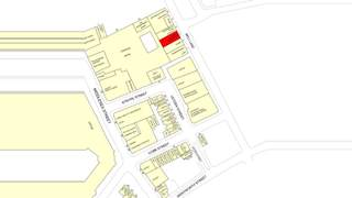 Goad Map for 100-102 Middlesex St - 1