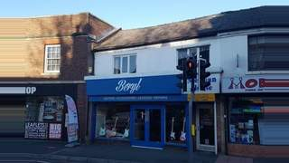 Primary Photo of 18 Coventry St, Kidderminster