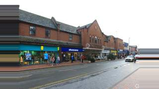 Primary Photo of The Pavilion Shopping Centre