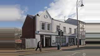 Primary Photo of 110 High St, Brierley Hill