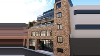 Building Photo for Hanway House - 2