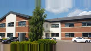Building Photo for Hattersley House - 1
