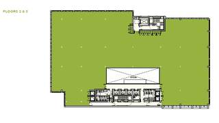 Floor Plan for Capital Square - 1