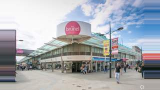 Primary Photo of The Brunel Shopping Centre