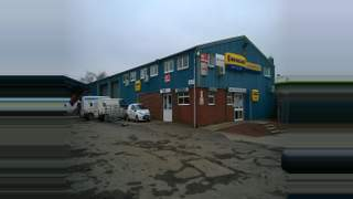 Primary Photo of Hope Carr Industrial Estate