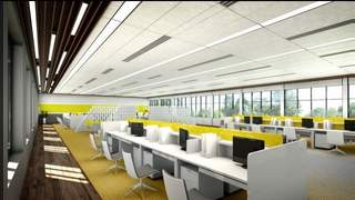 Interior Photo for Temple House - 2