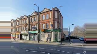 Primary Photo of 82 Fulham Palace Rd, London