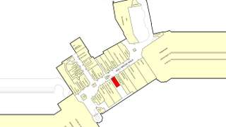 Goad Map for Oracle Shopping Centre - 2