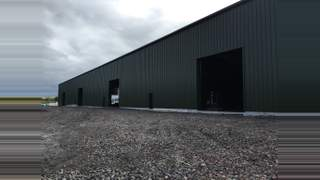 Primary Photo of Warehouse Building