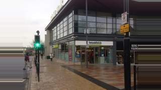 Building Photo for Trinity Walk Shopping Centre - 1