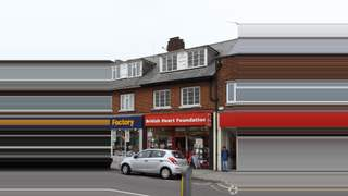 Primary Photo of 219 Portwood Rd, Southampton