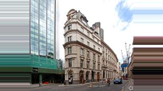 Primary Photo of 1 Old Broad St