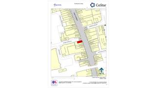 Goad Map for 135 High St - 1