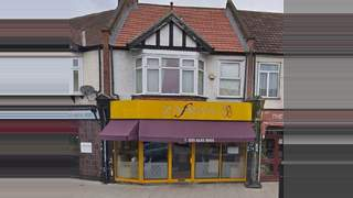 Primary Photo of 349 Lower Addiscombe Rd