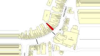 Goad Map for 202-206 High St - 2