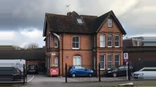 Primary Photo of 1 Connaught Ave