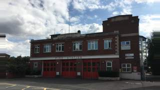 Primary Photo of Kidderminster Fire Station