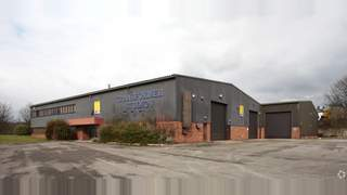 Primary Photo of Low Hall Business Park