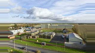 Primary Photo of Production Facility, Offices & Land