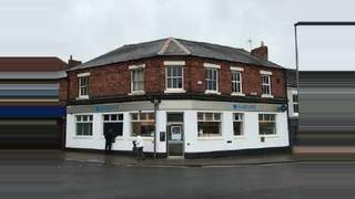 Primary Photo of 88-90 Station Rd, Nottingham