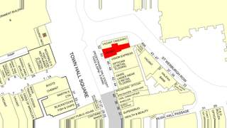 Goad Map for 50 Northgate St - 1