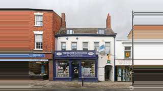 Primary Photo of 8 High St, Horncastle