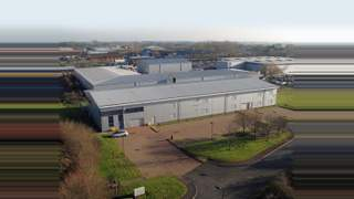 Primary Photo of Ee Data Centre