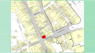 Goad Map for 40-41 Commercial St - 1