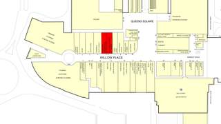 Goad Map for Willow Place - 2