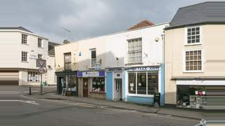Primary Photo of 11 High St, Wotton Under Edge