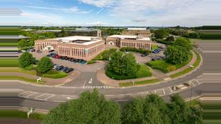 Primary Photo of Aztec West Business Park