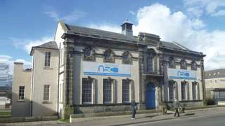 Building Photo for Former Lochgelly Miners Institute - 1