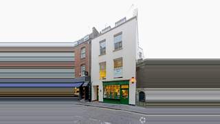 Primary Photo of 2 Mill St, London