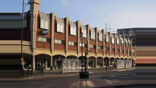 Primary Photo of Castlegate Shopping Centre, Stockton On Tees